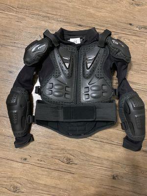 Fox Youth Titan Dirt Bike Atv Motocross Sport Jacket for Sale in Costa Mesa, CA