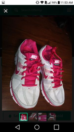 Nike fitsole pegasus 28 clean size 7 for Sale in Pittsburgh, PA