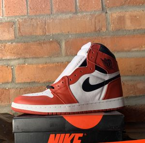 Air Jordan 1 Chicago for Sale in Oakland, CA