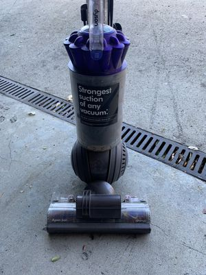 Dyson Ball Animal Vacuum - brand new attachments and manual included for Sale in Burbank, CA