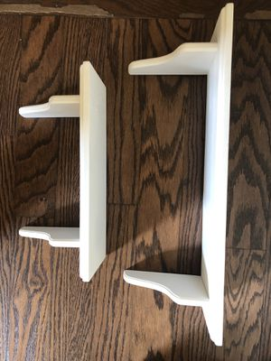 White Wall Shelves for Sale in Westlake Village, CA