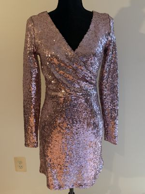 Sequin party dress for Sale in Fairfax, VA