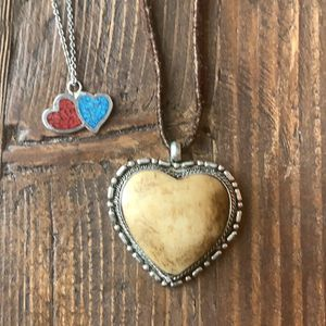 Heart Necklaces for Sale in Portland, OR