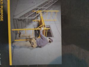 Bran new bakers scaffold $150 firm for Sale in Orlando, FL