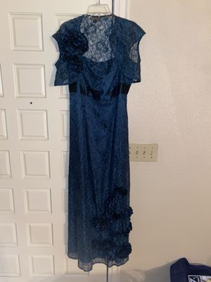 Emerald Dress for Sale in El Paso, TX