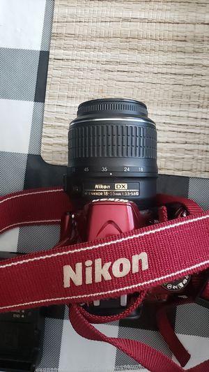 Nikon for Sale in Vancouver, WA