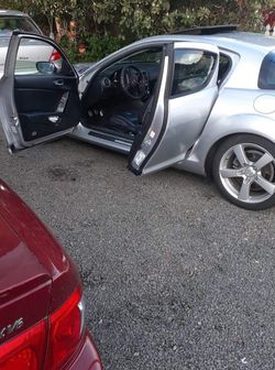 2004 Mazda Rx-8 for Sale in Kelso,  WA