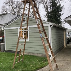Werner 12' Ladder for Sale in Puyallup, WA