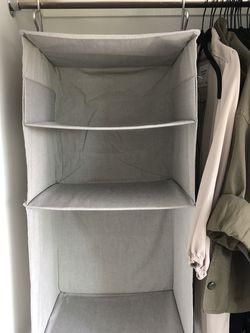 3 Shelf Hanging Storage Organizer for Sale in Los Angeles,  CA