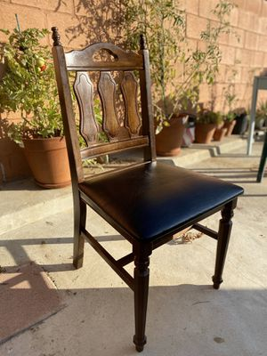 Well-crafted study chair for Sale in Los Angeles, CA