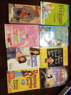Books for young girls for Sale in Orlando, FL