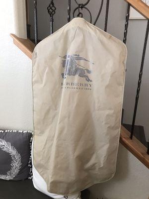 Burberry Coat holder for Sale in Las Vegas, NV