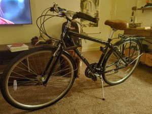 *Just Serviced * Trek ALLANT Alpha Commuter Bicycle for Sale in Washington, DC