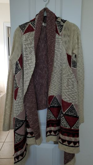 Debut Sweater Cardigan/ Jacket for Sale in Leander, TX