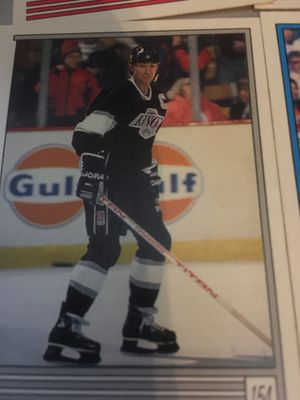 NHL WAYNE GRETZKY and others Hockey player's for Sale in Norwalk, CA