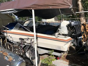 16ft boat for Sale in BETHEL, WA