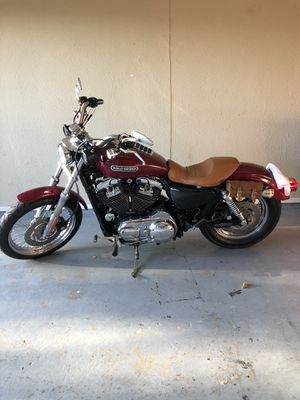 2006 H-D Sportster XL1200L for Sale in Odessa, TX