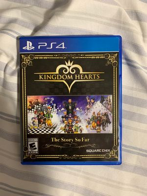 Kingdom Hearts: The Story So Far (PS4) for Sale in Revere, MA