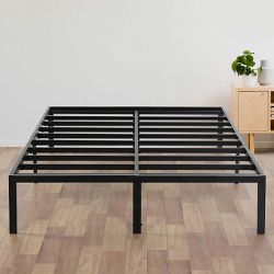 "New 14"" And 18"" Metal Bed Frame for Sale in Los Angeles,  CA"