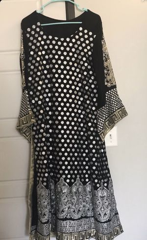 Pakistani Kameez and dupatta for Sale in Rochester, MN