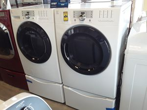 Washer Dryer for Sale in Culver City, CA