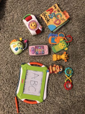 Toy Bundle for Sale for sale  Queens, NY
