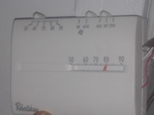 30x thermostats for Sale in Baltimore, MD