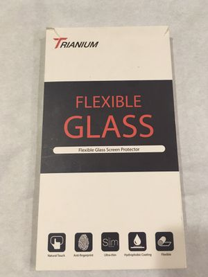 2-Pack Screen Protector for iPhone 7 / 8 / SE (2nd Gen) for Sale in Las Vegas, NV