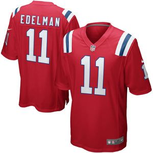 Julian Edelman Jersey (M & L) - New England Patriots for Sale in Dallas, TX