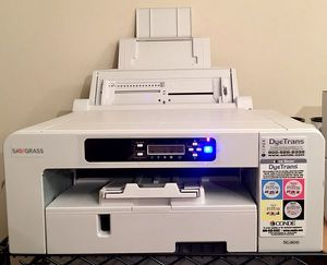 SAWGRASS SG800 SUBLIMATION PRINTER for Sale in Lauderdale Lakes, FL