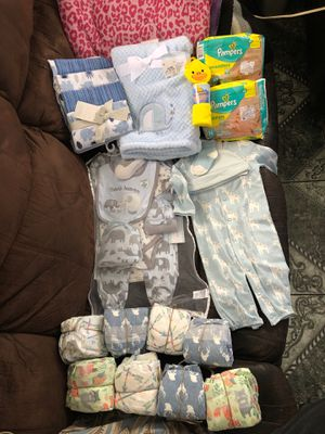 Baby shower bundle NEW for Sale in E RNCHO DMNGZ, CA