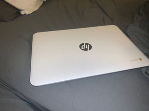 HP GoogleChromebook for Sale in LEWIS MCCHORD, WA