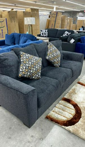 Brand new ❤️ Sofa and loveseat with Finance same day delivery for Sale in Houston, TX