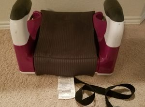 Evenflo booster seat for Sale in Royse City, TX