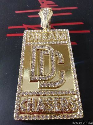 GOLD FILLED PENDANT for Sale in Houston, TX