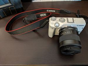 Canon EOS for Sale in Denver, CO