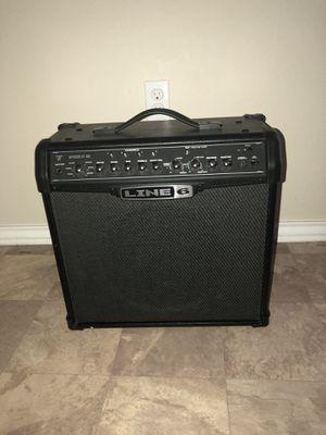 Line 6 Spider IV guitar amp for Sale in Austin, TX
