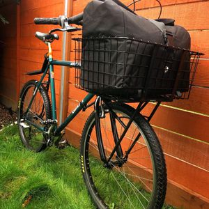 Custom Bikepacking Build With New Parts - Giant ATX for Sale in Portland, OR