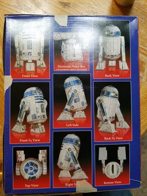 R2D2 3d Puzzle for Sale in Potomac Falls, VA