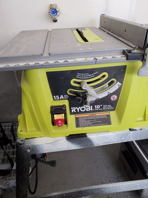 Table Saw for Sale in Saratoga Springs, UT