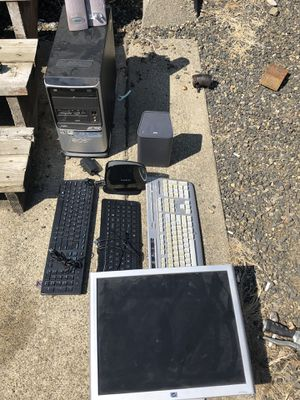 Computer for Sale in Aberdeen, WA