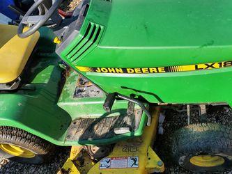 john deere riding mower for Sale in Lancaster,  OH