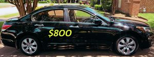 🔥🔥$8OO Up for sale 2OO9 Honda Accord Clean title URGENT!!!🔥🔥 for Sale in Arlington, VA