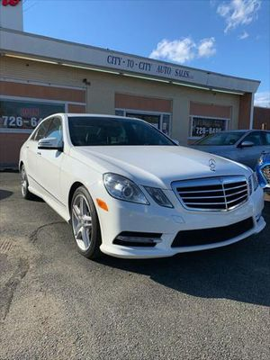 2013 Mercedes-Benz E-Class for Sale in Richmond, VA