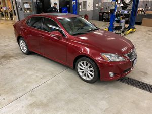 Lexus AWD IS250 automatic for Sale in Hillsboro, OR