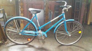 Antic bike for Sale in Tyronza, AR