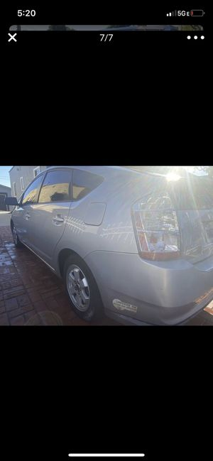 2007 Toyota Prius for Sale in Los Angeles, CA