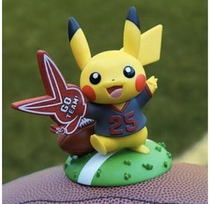 A Day with Pikachu Figure - Charged Up for Game Day (September) for Sale in Los Angeles, CA
