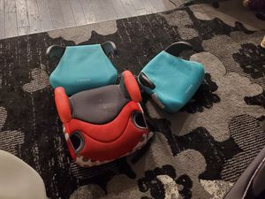 Booster seats for Sale in Venus, TX