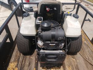 $ 35 k 2 xmark Riders One S Series 1,800 hr. one xmark under 50 hours for Sale in NEW PRT RCHY, FL